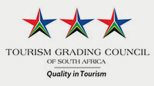 Tourism Grading Council Logo