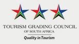Tourism Grading Council Logo